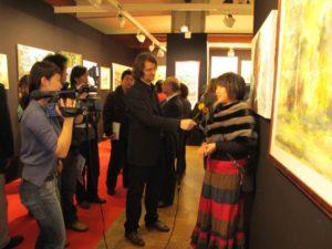 Chang Lu Shan Gallery, ShanGallery.com