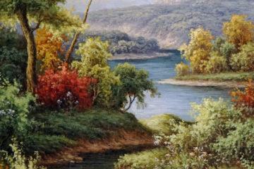Landscape, ShanGallery.com